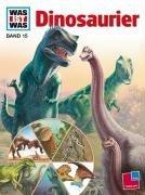 Dinosaurier (Was ist was #15) Darlene Geis
