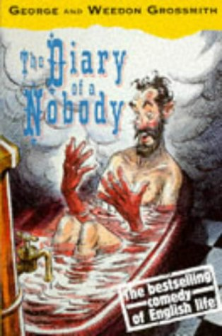 The Diary Of A Nobody George Grossmith