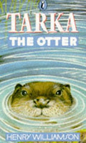 Tarka the Otter Henry Williamson
