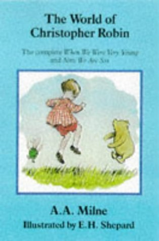 World Of Christopher Robin  by  A.A. Milne