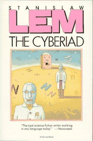 The Cyberiad Stanisław Lem
