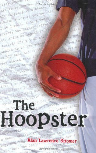 The Hoopster Alan Sitomer