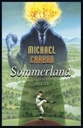 Sommerland  by  Michael Chabon