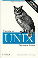 Learning the UNIX Operating System  by  Grace Todino-Gonguet