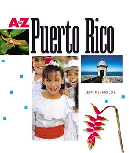 Puerto Rico  by  Jeff Reynolds