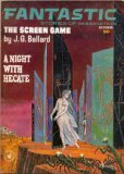 Let There Be Night: Fantastic Stories of Imagination 10/63, 12.10  by  J.G. Ballard