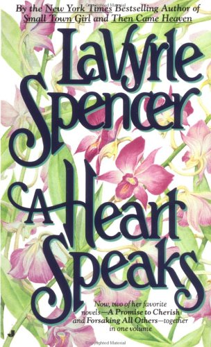 A Heart Speaks LaVyrle Spencer