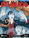 Dylan Dog vol. 4: El dios prisionero/ Dylan Dog vol. 4: The Imprisoned God/ Spanish Edition  by  Tiziano Sclavi