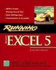 Running Microsoft Excel 5 for Windows Mark Dodge