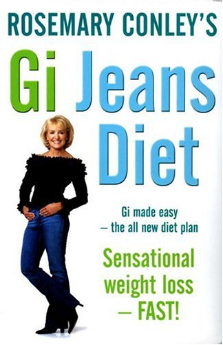 Complete Hip & Thigh Diet Rosemary Conley