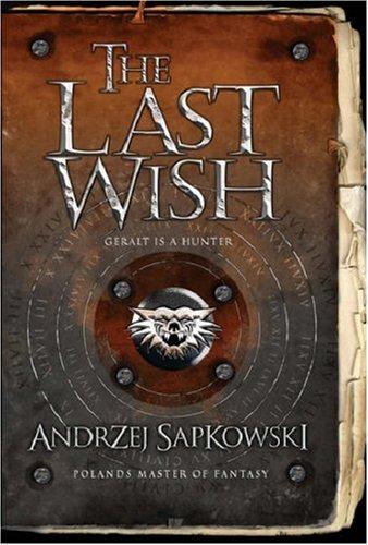 Sword of Destiny (Saga o Wiedźminie, #2)  by  Andrzej Sapkowski