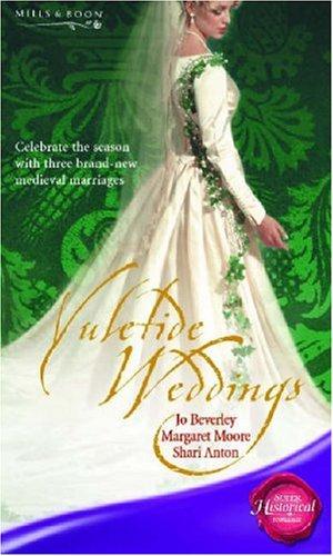 Yuletide Weddings Jo Beverley