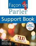 Facon De Parler: Pt.1: French For Beginners Dominique Debney