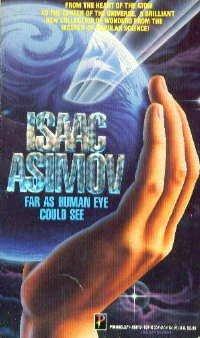 Far As Human Eye Could See Isaac Asimov