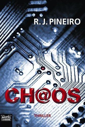 Chaos  by  R.J. Piñeiro