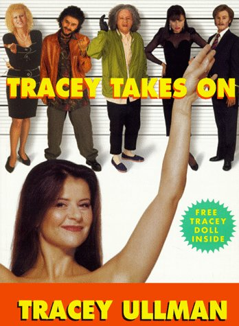 Knit 2 Together Tracey Ullman