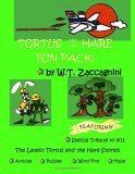 Tortus And The Hare Fun Pack  by  W.T. Zaccagnini