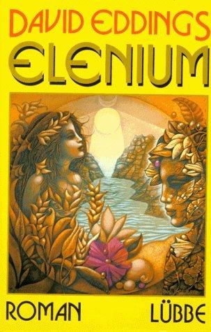 Elenium  by  David Eddings