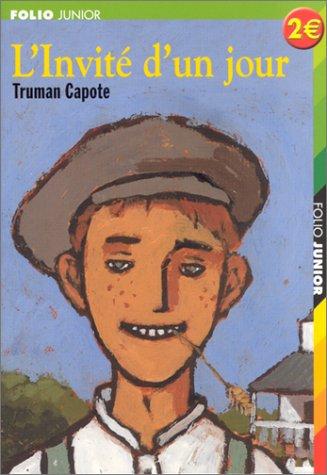 Linvité Dun Jour Truman Capote