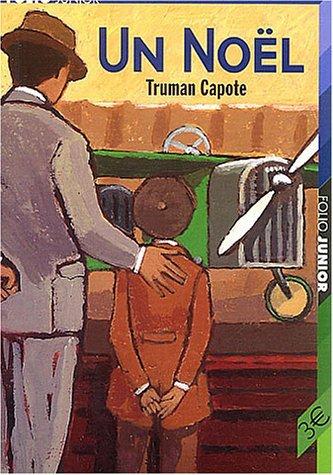 Un Noël Truman Capote