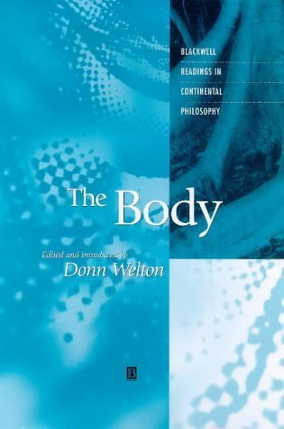 The Body: A Global Perspective Donn Welton