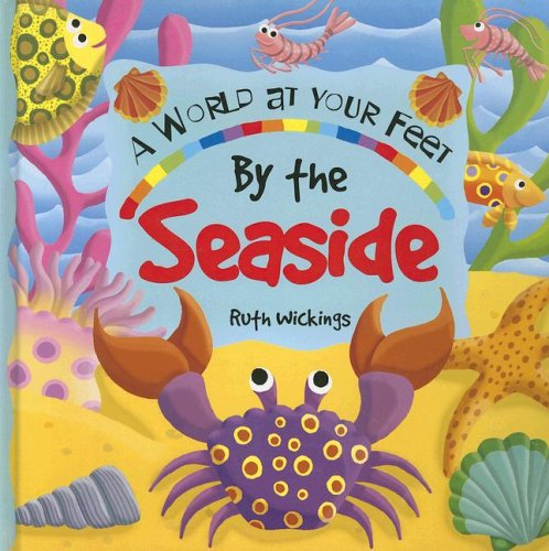 By the Seaside  by  Ruth Wickings