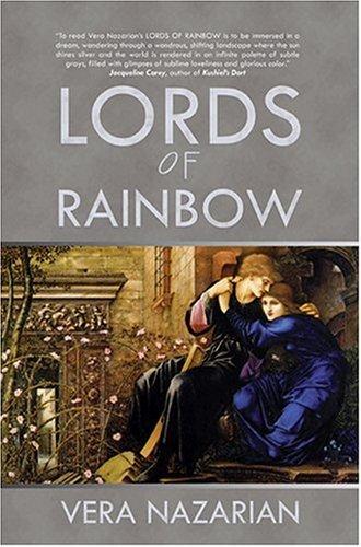 Lords of Rainbow Vera Nazarian