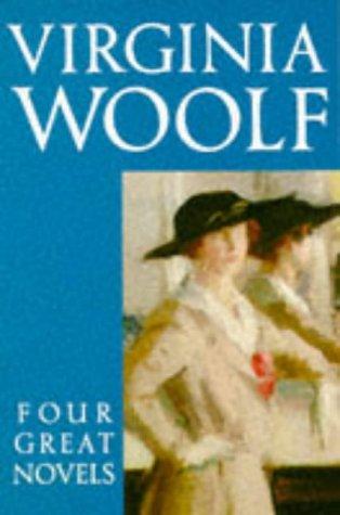 Woolf Omnibus  by  Virginia Woolf