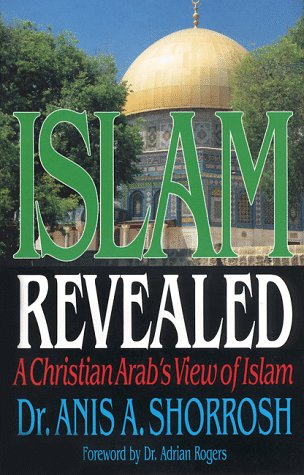 Islam: A Threat or Challenge  by  Anis A. Shorrosh