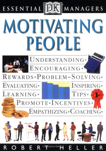 Motivating People Robert Heller