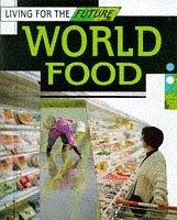 World Food Sally   Morgan