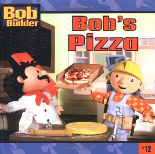 Bobs Pizza  by  Louisa Campbell