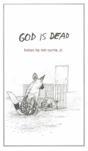 Alles is belangrijk Ron Currie Jr.