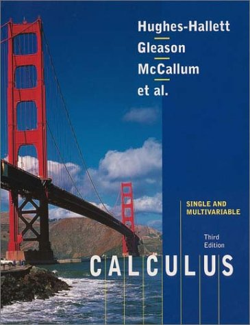Applied Calculus For Business, Life, And Social Sciences, Textbook And Student Solutions Manual Deborah Hughes-Hallett