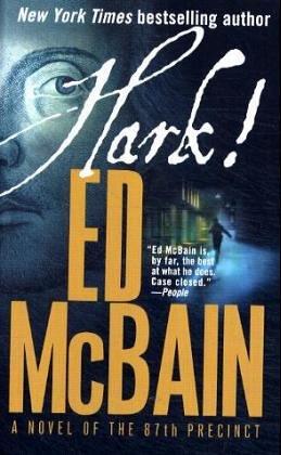 Hark! (87th Precinct, #54) Ed McBain