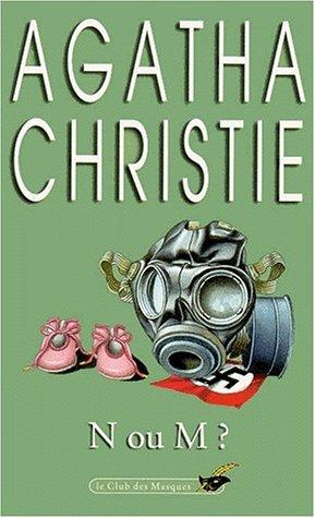 N ou M ? Agatha Christie