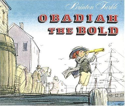 Obadiah the Bold Brinton Turkle