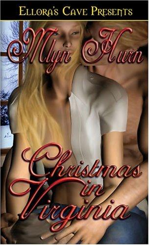 Christmas in Virginia Mlyn Hurn