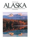 Portrait of Alaska Hilary Hilscher
