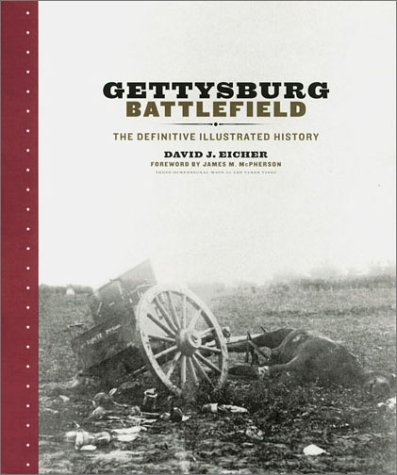 The Longest Night: A Military History of the Civil War David J. Eicher