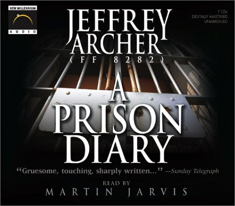 Hell (A Prison Diary #1)  by  Jeffrey Archer