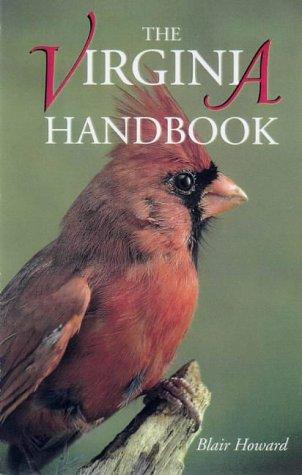 The Virginia Handbook  by  Blair Howard