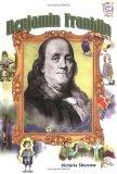Benjamin Franklin  by  Victoria Sherrow