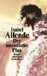 Der Unendliche Plan Isabel Allende