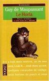 Le Horla - Et autres récits fantastiques  by  Guy de Maupassant