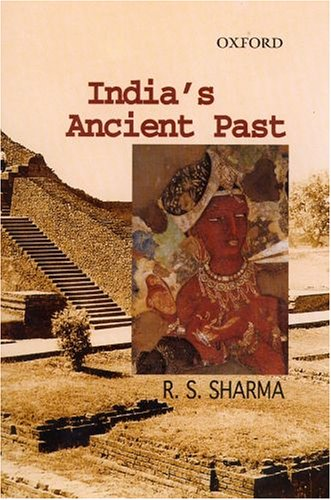 Aspects Of Political Ideas And Institutions In Ancient India Ram Sharan Sharma