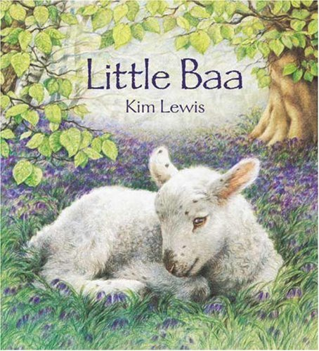 Little Baa Kim Lewis