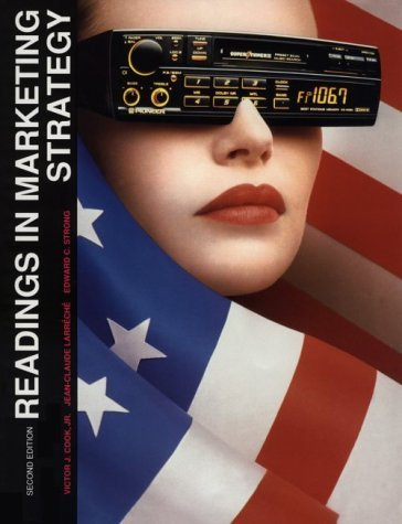 Readings In Marketing Strategy  by  Victor J. Cook Jr.