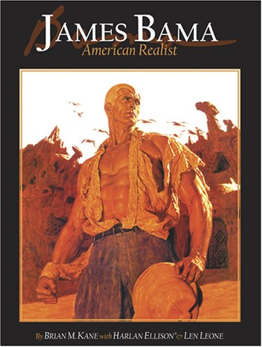 James Bama: American Realist Deluxe Brian M. Kane
