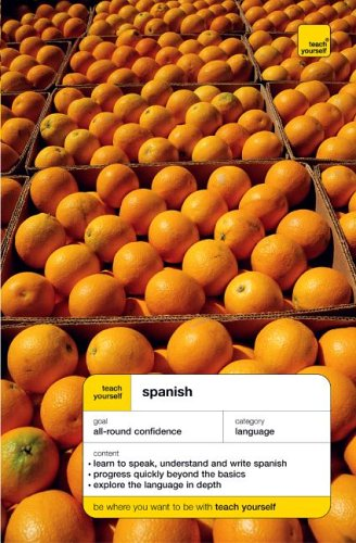 Basic Spanish  by  Juan Kattán-Ibarra